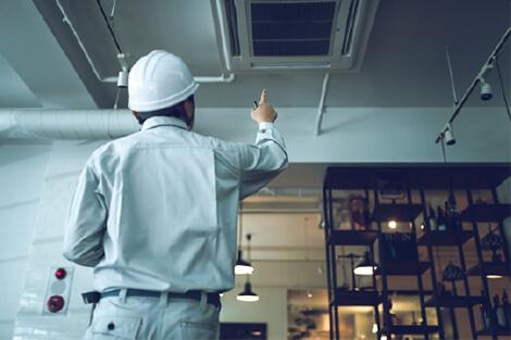 No.11【正社員】設備管理業務 オフィスビルの定期管理/第二種電気工事士の資格お持ちの方必見です!